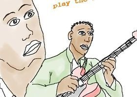 play the blues 썸네일